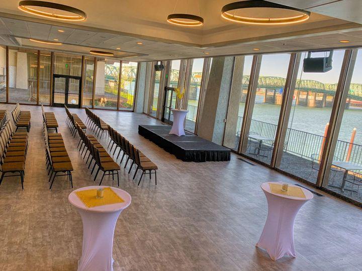 Tmx Ceremony3 51 599295 158837828883441 Portland, OR wedding venue