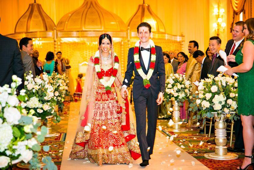 indian fusion wedding washington dc mayflower hotel state ballroom 51 395
