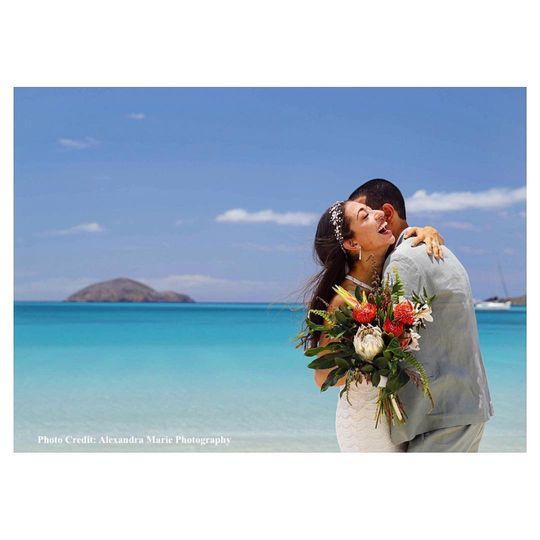 Island Romance