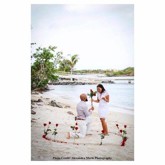 Caribbean Proposal