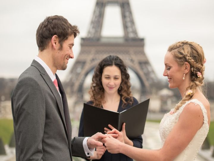 wedding officiant paris fws01