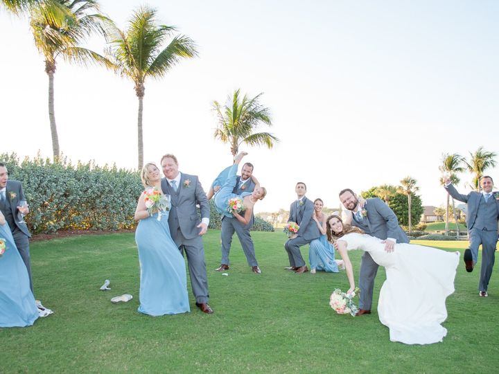 Tmx 1493040603690 Swanson Obrien 576 1 Sanibel, FL wedding venue
