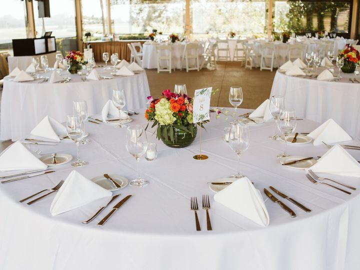 Tmx Pavilion Tables 51 341395 158281421782338 Sanibel, FL wedding venue