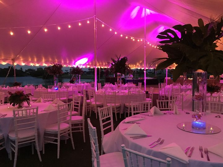 Tmx Tented Reception 51 341395 158281327918495 Sanibel, FL wedding venue