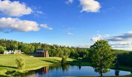 Blue Forest Farm Estate