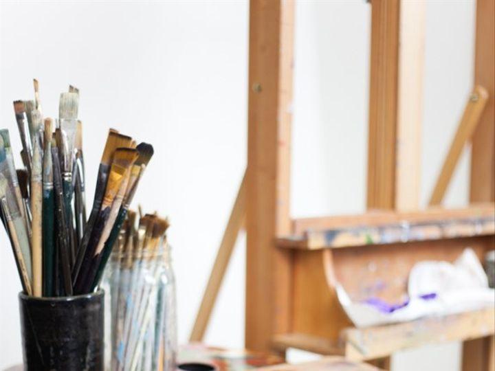 Tmx Ig Live Paitning In Studio Artist Heather Millenaar The Knot 51 171395 1556731937 Atascadero, California wedding favor