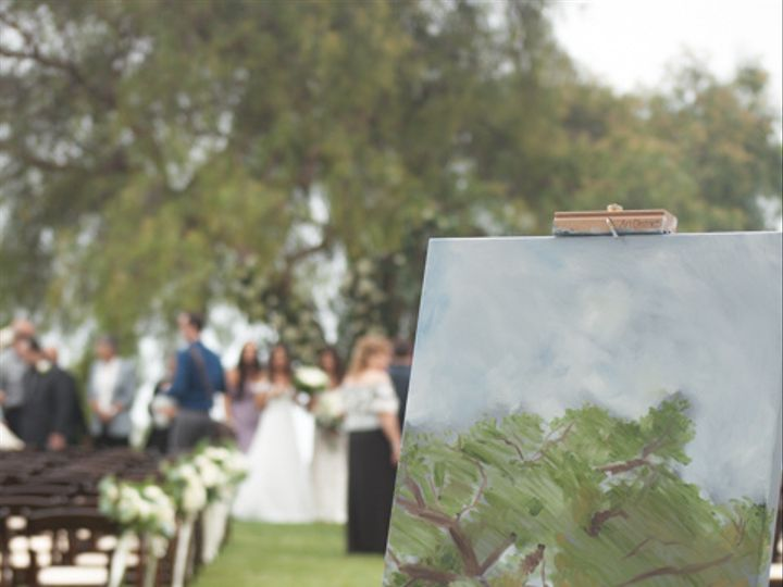 Tmx Live Painting Palette And Brushes Beginning Of Painting 3 51 171395 Atascadero, California wedding favor