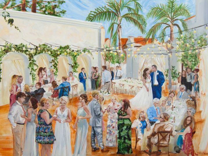 Tmx Santa Barbara Live Wedding Painting Heather Millenaar Lighter 51 171395 Atascadero, California wedding favor