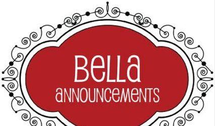 Bella Announcements