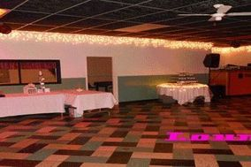 The Place Party Hall