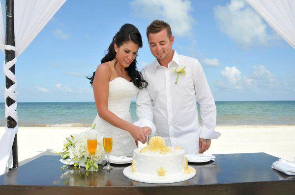 Tmx 1288894197718 CakeCutting Overland Park wedding travel