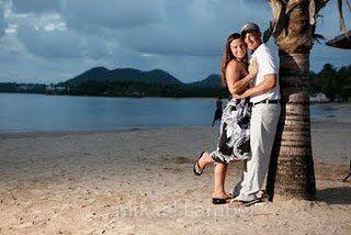 Tmx 1319722874352 St.Luciapic3 Overland Park wedding travel