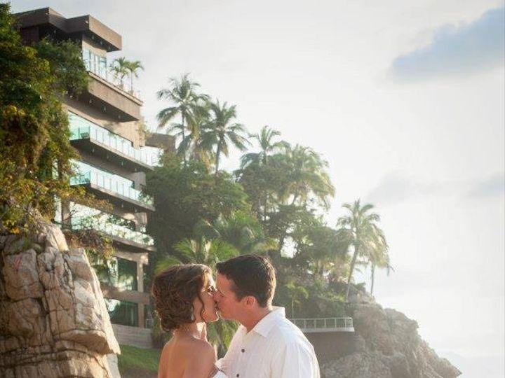 Tmx 1364484418140 Couple7 Overland Park wedding travel