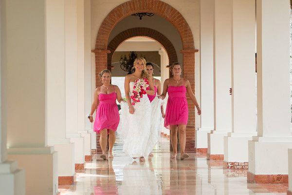 Tmx 1442353660737 Bride2 Overland Park wedding travel