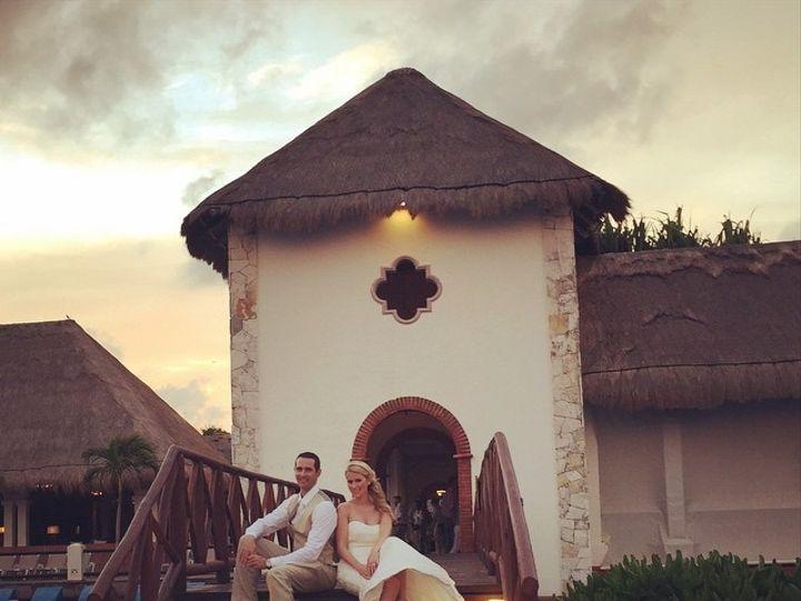 Tmx 1442353729557 Now Sapphire Wedding Pic2 Overland Park wedding travel