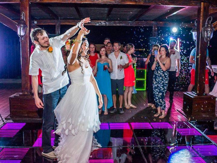 Tmx 1465836868894 First Dancebubbles Overland Park wedding travel