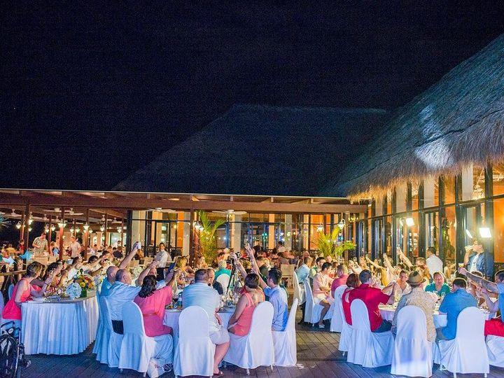 Tmx 1465836899601 Tequila Terrace Reception2 Overland Park wedding travel