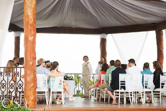 Tmx 1465837339493 Gazebo Wedding Overland Park wedding travel