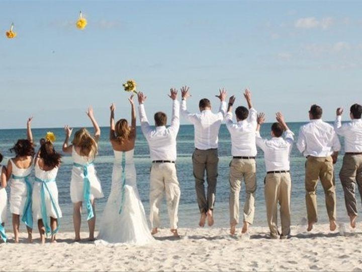 Tmx 1465837377173 Beach Wedding   Group Overland Park wedding travel