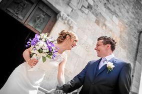 My Italian Wedding