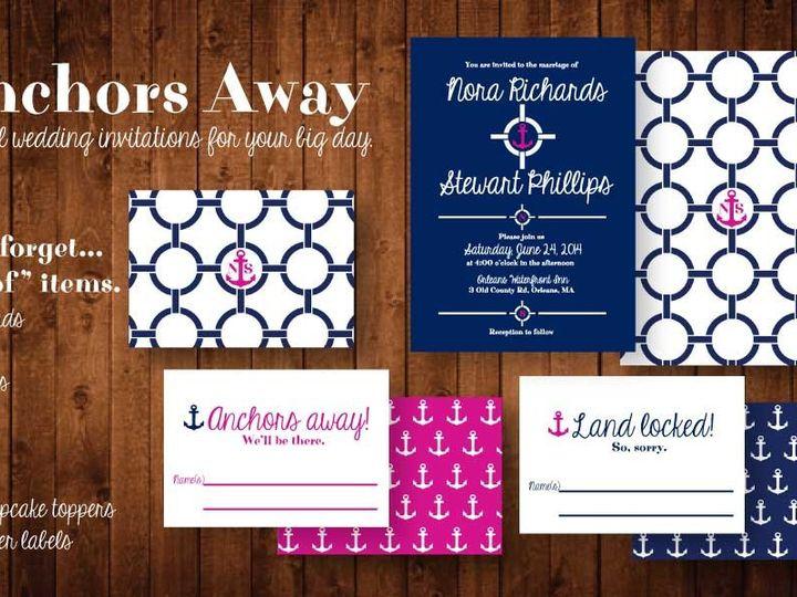 Tmx 1393537902436 Ancho Richardson wedding invitation