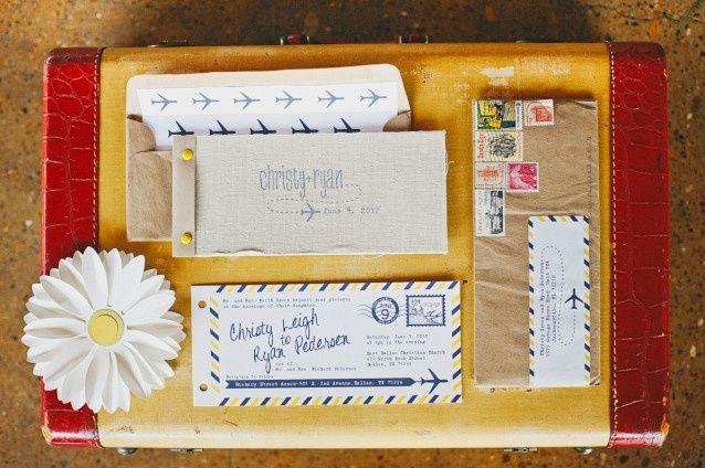 Tmx 1393538255885 Christy Richardson wedding invitation