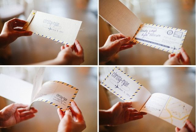Tmx 1393538258902 Christy Richardson wedding invitation