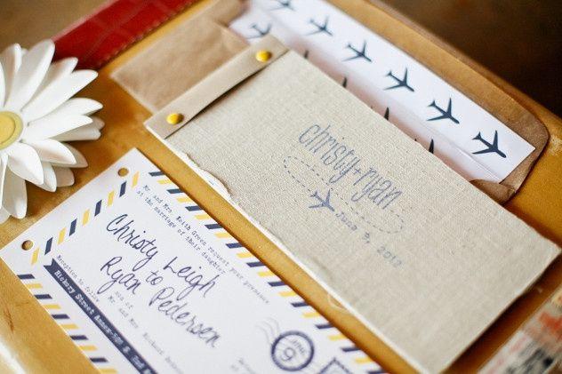Tmx 1393538261621 Christy Richardson wedding invitation