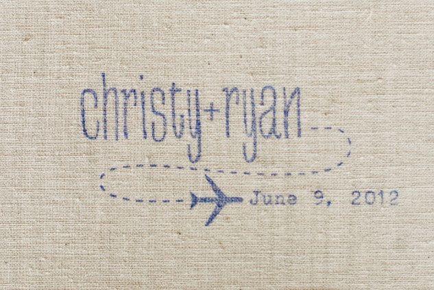 Tmx 1393538267874 Christy Richardson wedding invitation