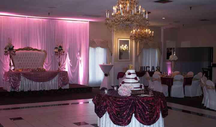 Dream Palace Banquet Hall