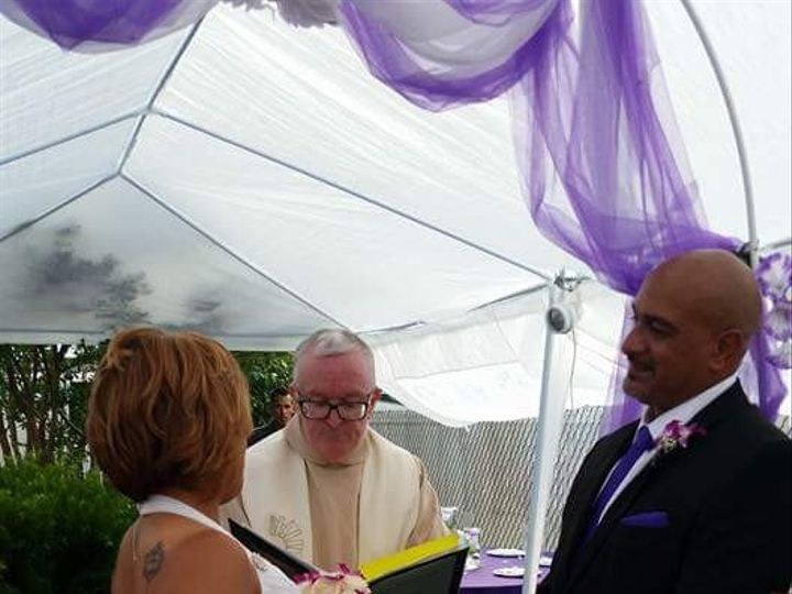 Tmx 1479815171778 Fbimg1466454293052 Lakeland, FL wedding officiant