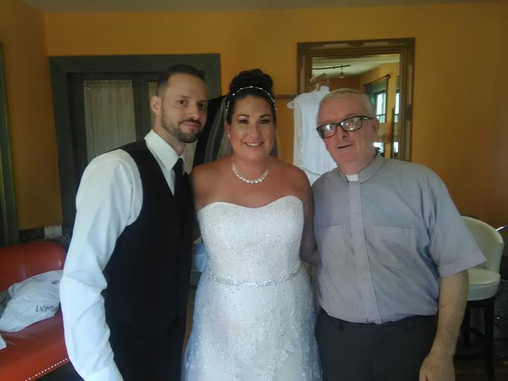 Tmx 1501073862578 Img20170715170924 Lakeland, FL wedding officiant