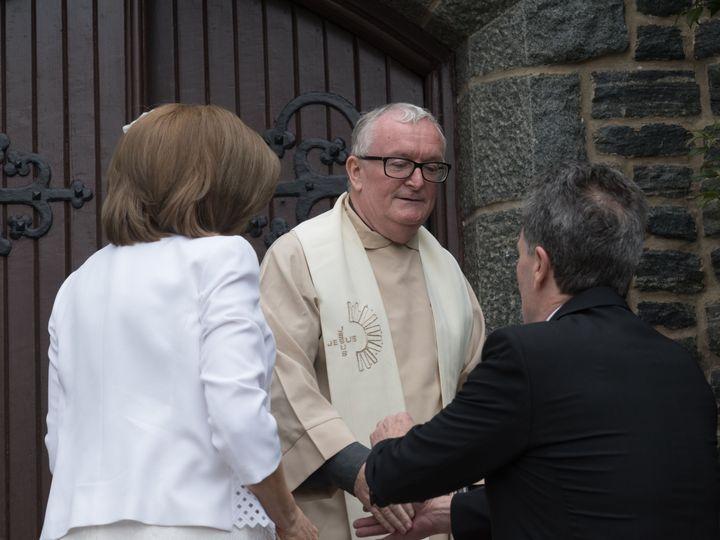 Tmx 1527523636 A71ad1e0ed69ebba 1527523633 62f93ce788854bbc 1527523629300 9 JerriGrahamPhotogr Yonkers, New York wedding officiant