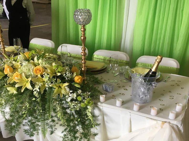 Tmx Head Table 51 614395 159358961317155 East Hartford, CT wedding planner