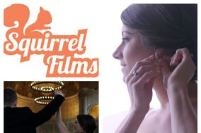 Squirrel Wedding Films