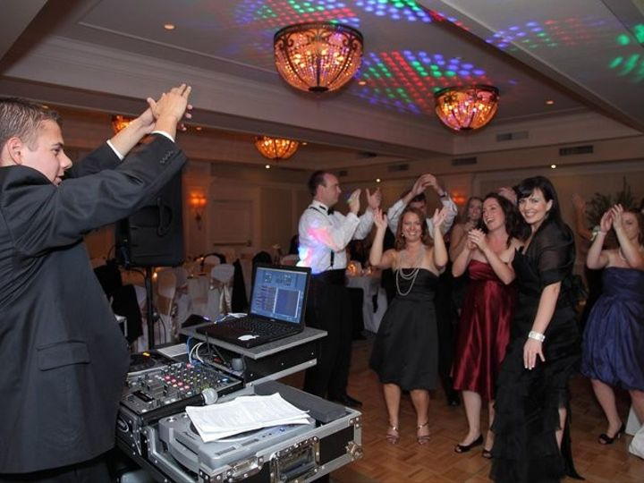 Tmx 1416609095719 74508101503043856400687358772n Alamo, CA wedding dj