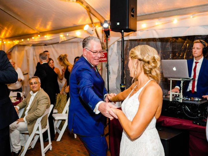 Tmx 2018 11 03 Jessica Pat 51 1064395 1559332786 Baltimore, MD wedding dj
