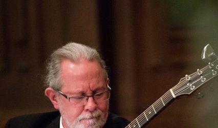 Scott Elliott, Professional Guitarist 1
