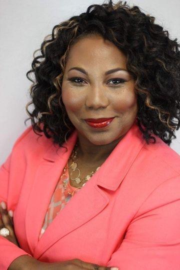 Pastor Sharon Chislom
