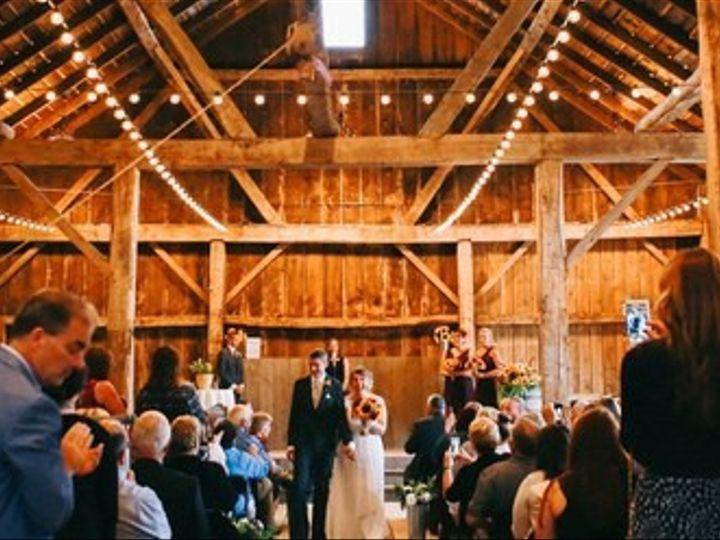 Tmx 1503493238084 Barn Ceremony.jpg.737x24801783838 Sheboygan wedding venue