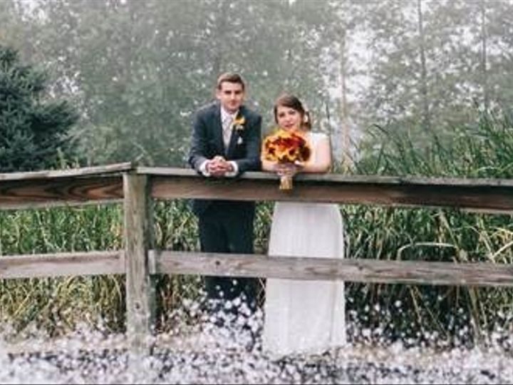 Tmx 1503493300454 Weddingpond.jpg.737x248default Sheboygan wedding venue