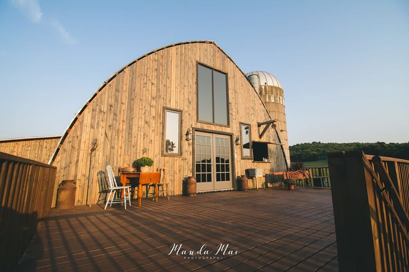 On-A-Whim Event Barn