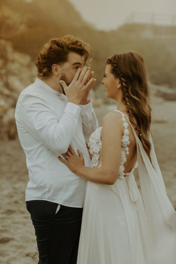 Joel and Kailee - elopement