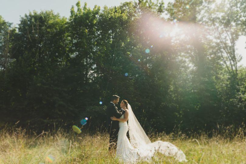 Wedding France ©Charles Magrin