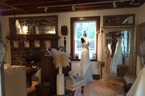 DONNA MORELLO WEDDING GOWNS, Mariage Couture