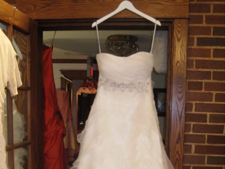 Tmx 1323886481131 IMG0989 New Hope, PA wedding dress