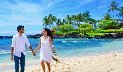 Weddings on Big Island by Kevin 1