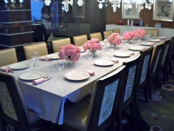Tmx 1333940157929 Pinkhydrangeacenterpieces Baltimore, MD wedding florist