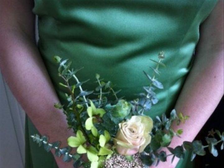 Tmx 1335827756360 Vintagebridesmaid2 Baltimore, MD wedding florist