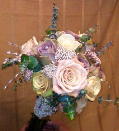 Tmx 1335828190145 Vintagebouquetwitheuch Baltimore, MD wedding florist
